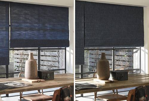 roman blinds casa and casa deluxe
